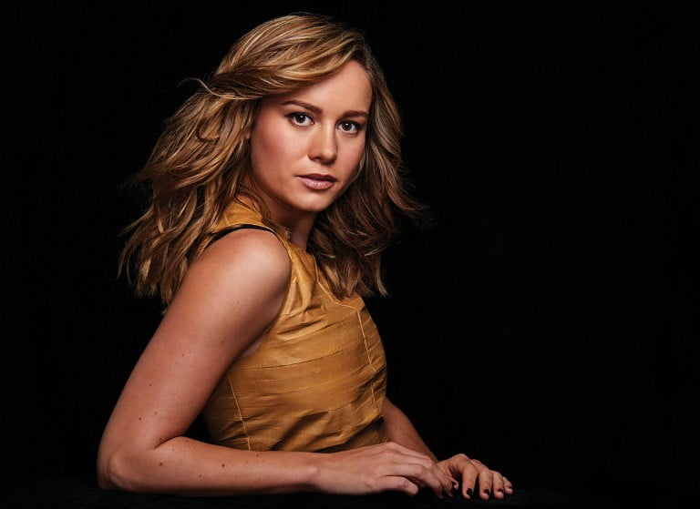 Brie Larson's Height, Weight And Body Measurements