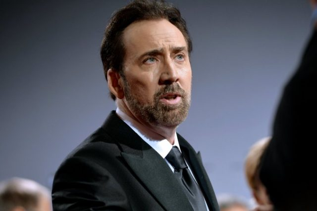Nicolas Cage Son, Wife, Dead, Net Worth, Height, Wiki, Family, Bio