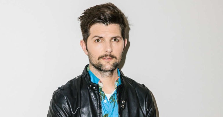 Adam Scott Wife, Kids, Height, Age, Net Worth, Biography