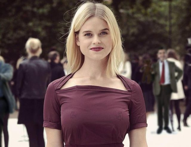 Who is Alice Eve Husband? Read About Her Weight Gain and Other Facts