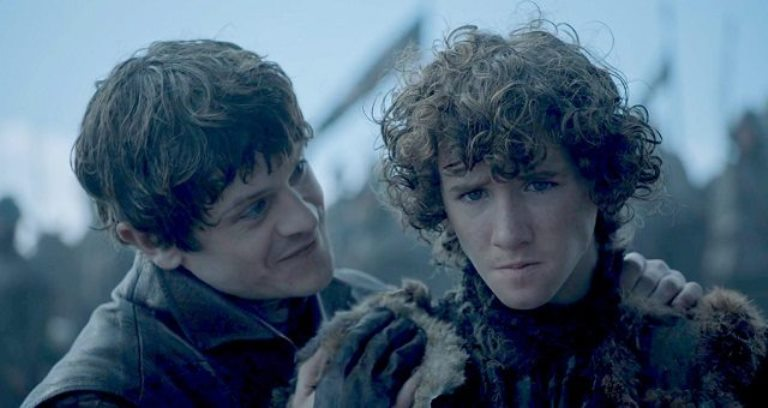 Art Parkinson Age, Height, Biography And Family