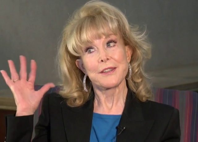 Barbara Eden Bio, Age, Son, Net Worth, Measurements, Alive or Dead?