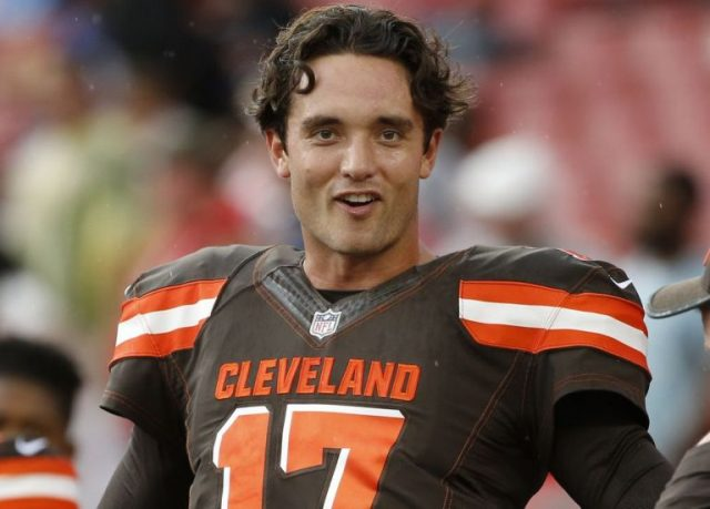 Brock Osweiler Wife, Height, Weight, Salary, Net Worth, Age, Bio