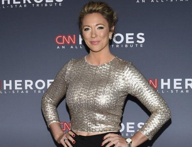 Who is Brooke Baldwin (CNN) Husband, Salary, Net Worth, Age, Height