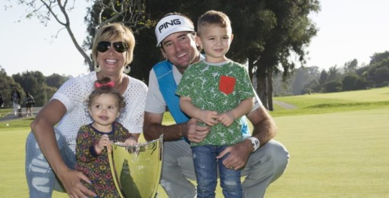 Bubba Watson Wife, Family, Height, Weight, Net Worth, Quick Facts