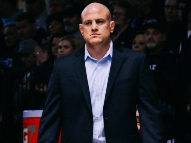 Cael Sanderson Wife, Salary, Net Worth, Body Measurements