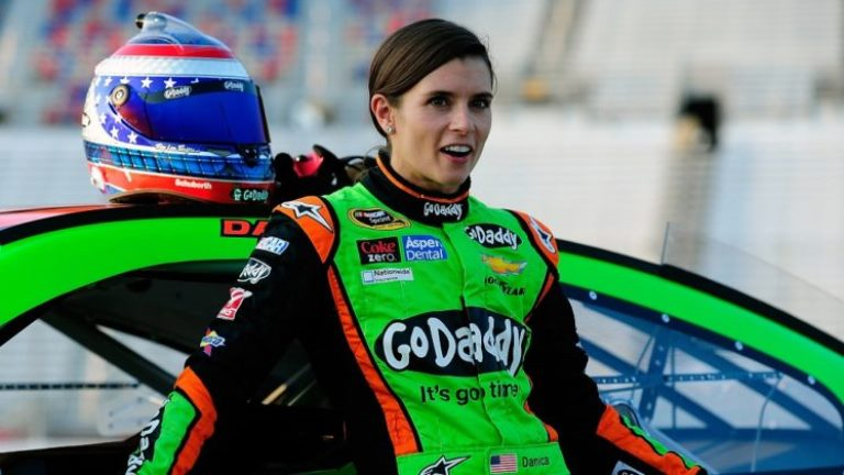 Danica Patrick Tattoo, Net Worth, Husband, Age, Is She Dating Aaron Rodgers?