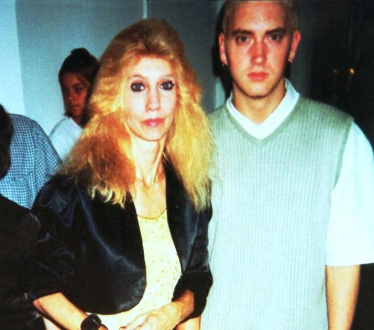 Deborah R. Nelson-Mathers Bio, Relationship With Eminem, Is She Dead?