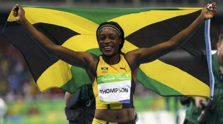 Elaine Thompson Biography, Height, Weight, Dating, Boyfriend, Facts
