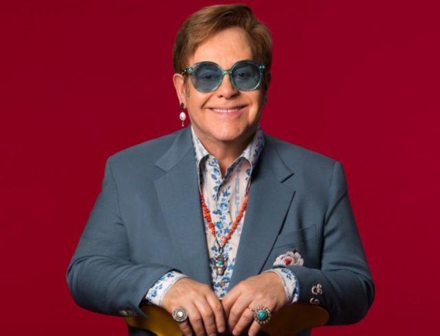 Elton John Bio, Net Worth, Age, Height, Husband, Kids, Is He Gay?
