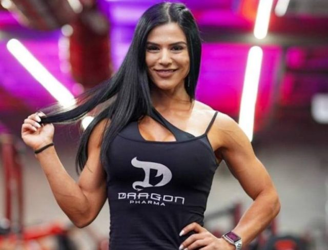 Eva Andressa Biography – 5 Things You Probably Didn't Know About Her