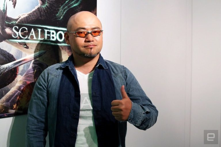 Hideki Kamiya Biography – 5 fast Facts You Need To Know About Him