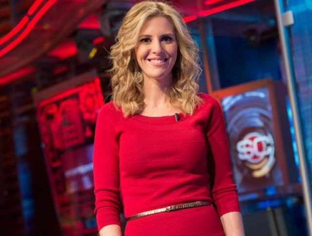 Jade Mccarthy Biography, ESPN Career, Family, Wiki And Quick Facts
