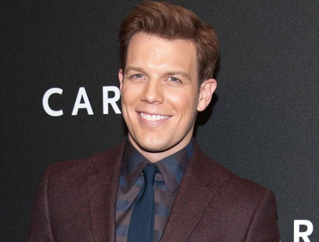 Jake Lacy Bio, Wife, Age, Height and Other Facts You Need To Know