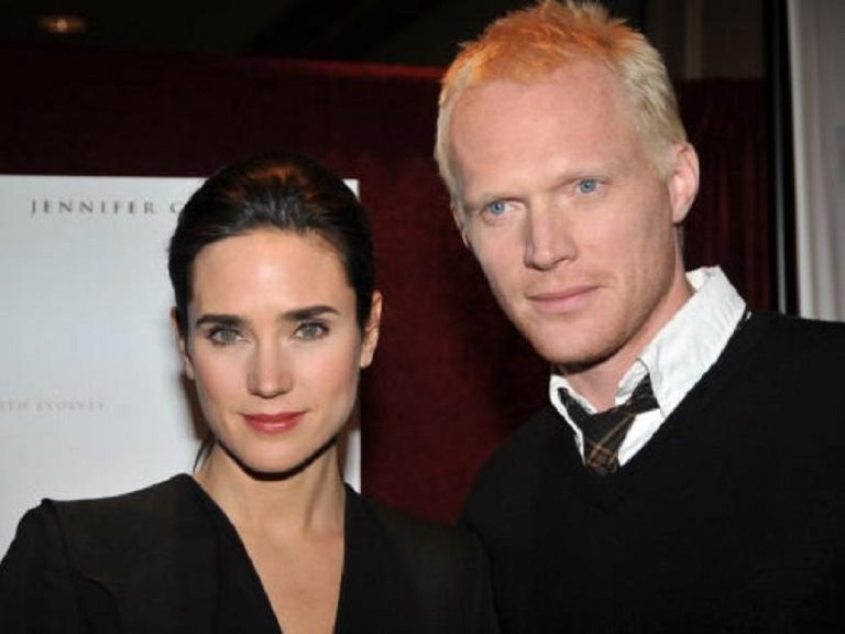 Jennifer Connelly Bio, Age, Husband and Other Facts You Need To Know
