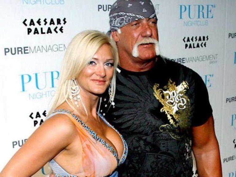 Jennifer McDaniel Age, Height, Relationship With Hulk Hogan