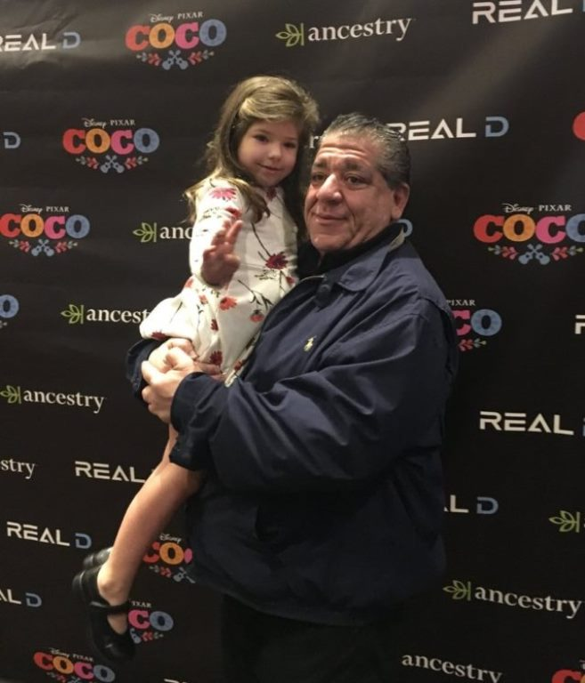 Joey Diaz Wife, Daughter, Mom, Height, Net Worth, Age, Weight Loss