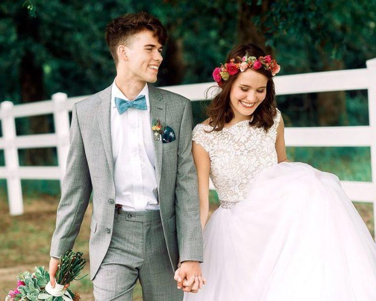 John Luke Robertson Married, Wife, Age, Net Worth, House, Wiki
