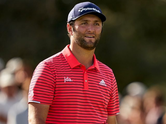 Jon Rahm Girlfriend, Wife, Family, Biography, Quick Facts