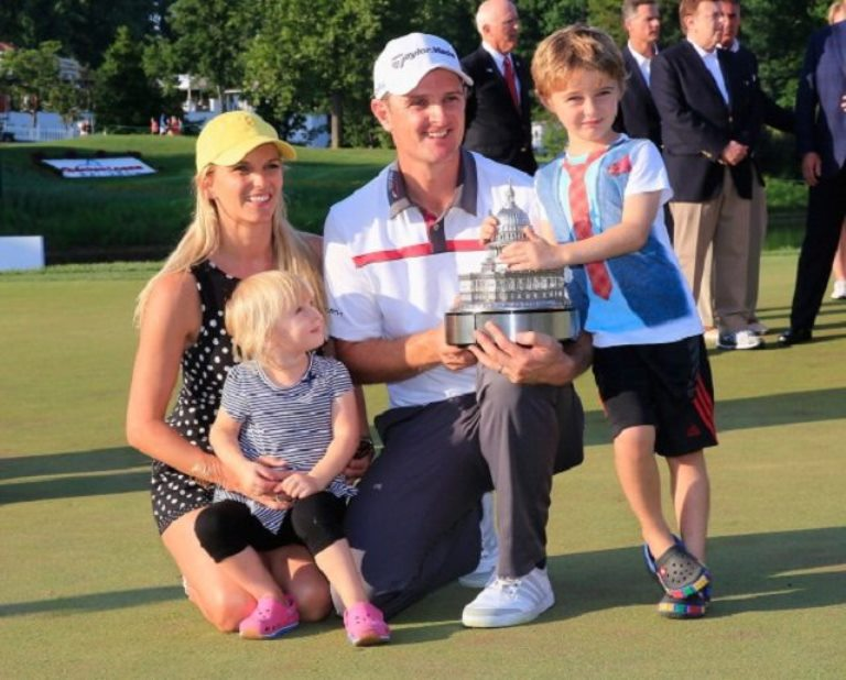 Justin Rose Wife, Family, Net Worth, Height, Biography, Quick Facts