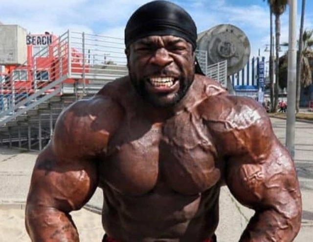 Kali Muscle Wife, Girlfriend, Divorce, Gay, Height, Weight, Age, Net Worth