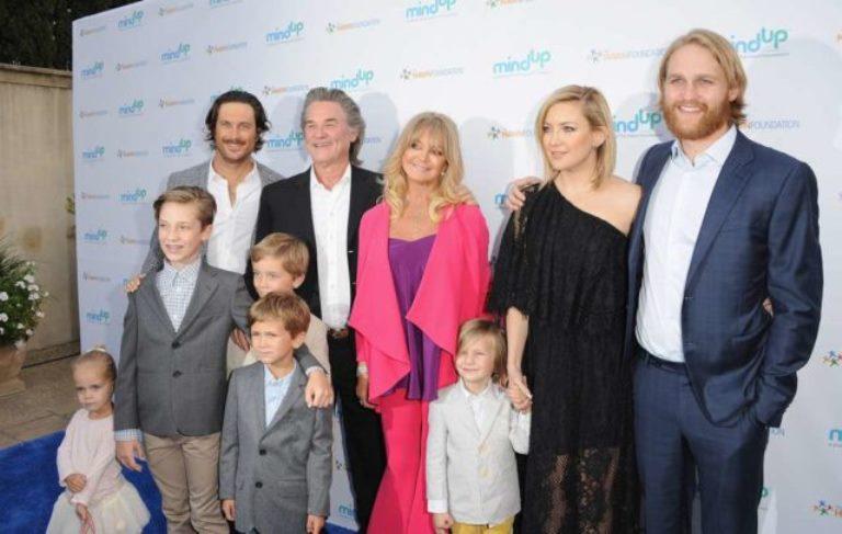 Kate Hudson Age, Height, Dad, Kids, Net Worth, Husband, Boyfriend, Family
