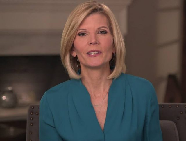 Kate Snow Bio, Husband, Age, Body Measurements, Height, MSNBC Career