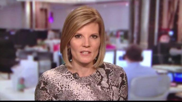 Kate Snow Bio, Husband, Age, Body Measurements, Height, MSNBC Career