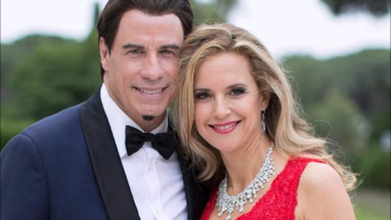 Kelly Preston Biography, Age, Husband, Relationship With John Travolta