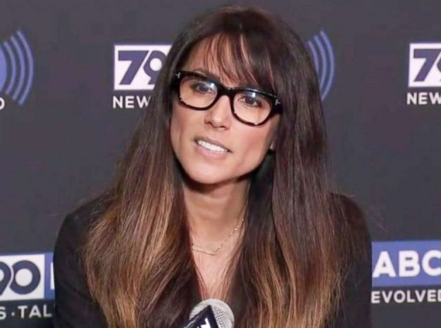 Leeann Tweeden Husband (Chris Dougherty): 5 Facts You Need To Know