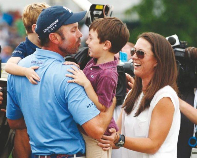 Matt Kuchar Wife, Family, Height, Net Worth, House, Wiki, Bio