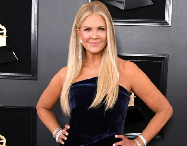 Nancy O'Dell Biography, Husband, Age, Height, Donald Trump and Other Facts