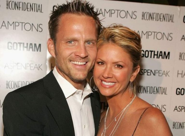Nancy O'Dell Biography, Husband, Age, Height, Donald Trump and Other FactsNancy O'Dell Biography, Husband, Age, Height, Donald Trump and Other Facts