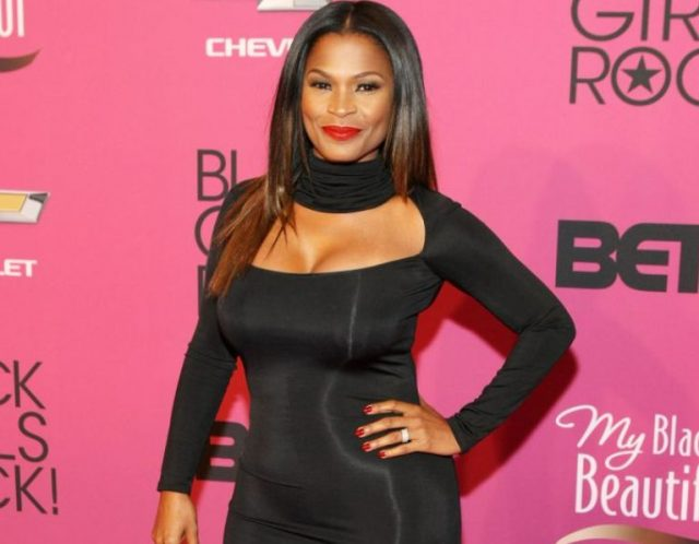 Who is Nia Long Husband, Her Age, Net Worth, Kids, Height and Other Facts