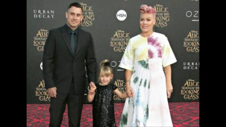 Pink (Singer) Biography, Husband, Net Worth and Facts You Need To Know