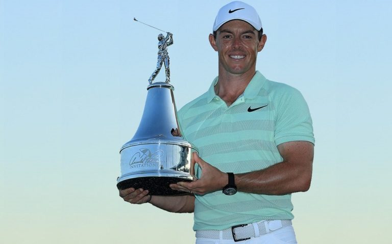 Who Is Rory Mcilroy's Wife? What Is His Height, Weight, Net Worth?