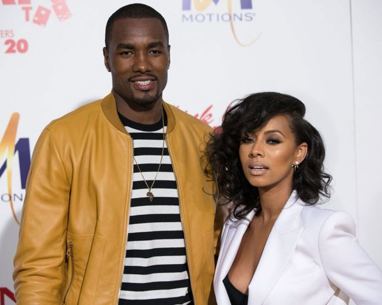 Samuel Soba: 5 Things You Didn't Know About Keri Hilson's Husband