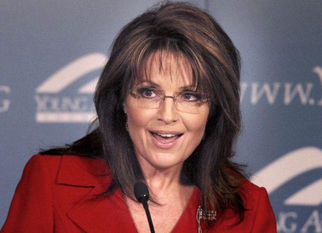 Sarah Palin Biography, Daughter, Son, Education, Net Worth, Husband