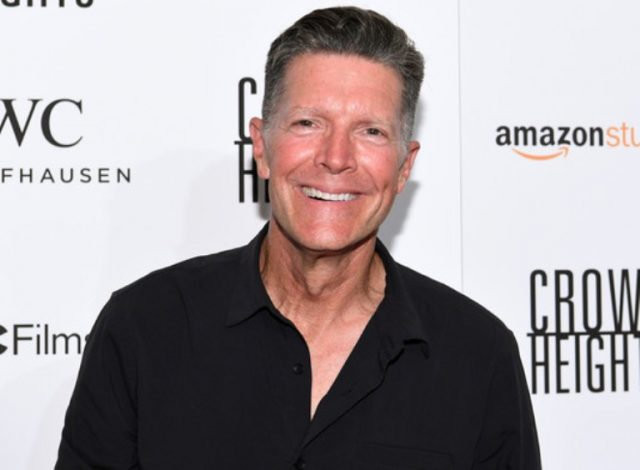 Stone Phillips Wife, Son, Net Worth, What Happened to Him?