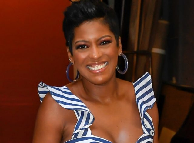 Tamron Hall Bio, Sister, Net Worth, Salary, Husband, Children, Boyfriend, Age