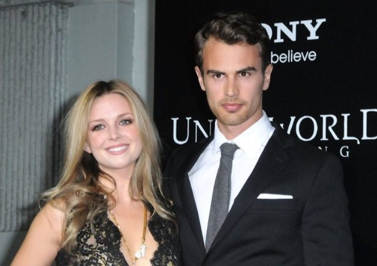Theo James Wife, Dating, Girlfriend, Gay, Age, Height, Body Measurements