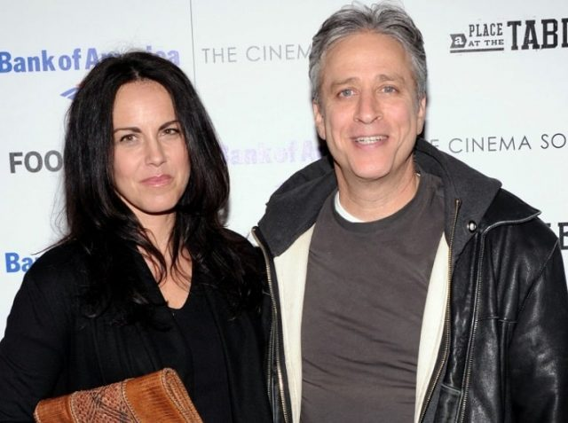 Tracey Mcshane Bio, Family, and 6 Facts About Jon Stewart's Wife