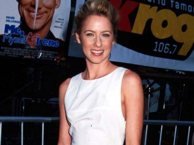 Traylor Howard Age, Spouse, Height, Measurements, Net Worth, Biography