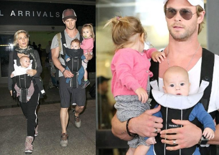 Who is Tristan Hemsworth? Her Parents and Other Facts You Need To Know