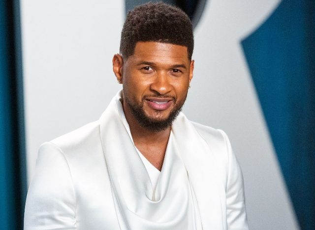 Usher's Love Life; Is He Single Or Married With Kids?