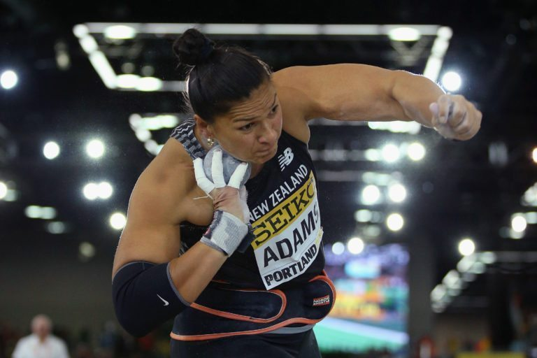 Valerie Adams Husband, Brother, Family, Height, Weight, Bio