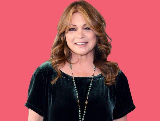 Valerie Bertinelli Bio, Age, Husband, Net Worth, Eddie Van Halen and Other Facts