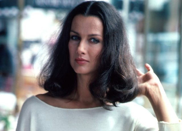 Who Is Veronica Hamel? Here are 5 Facts You Need to Know
