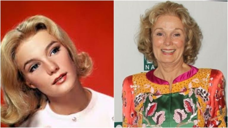 Who Is Yvette Mimieux? Biography, Age, And Quick Facts