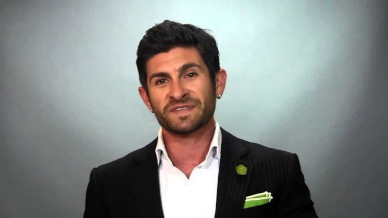 Aaron Marino Wife, Height, Age, Gay, Biography, and Quick Facts